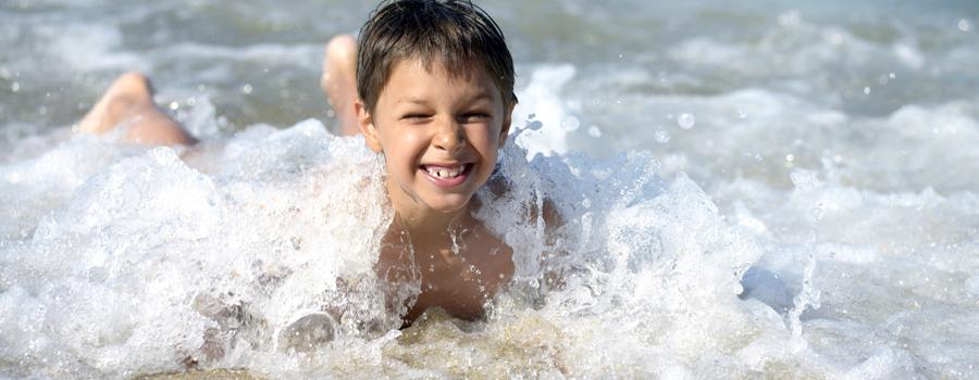 Smiling-Splash