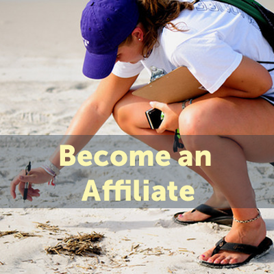 Become Affiliate