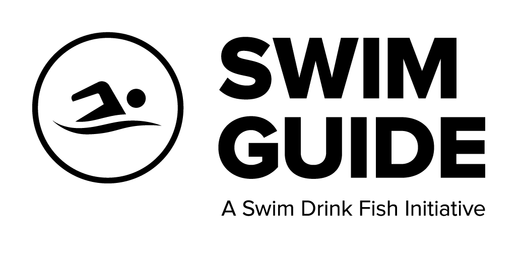 Swim Guide Logo