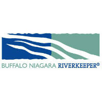 Buffalo Niagara Riverkeeper logo