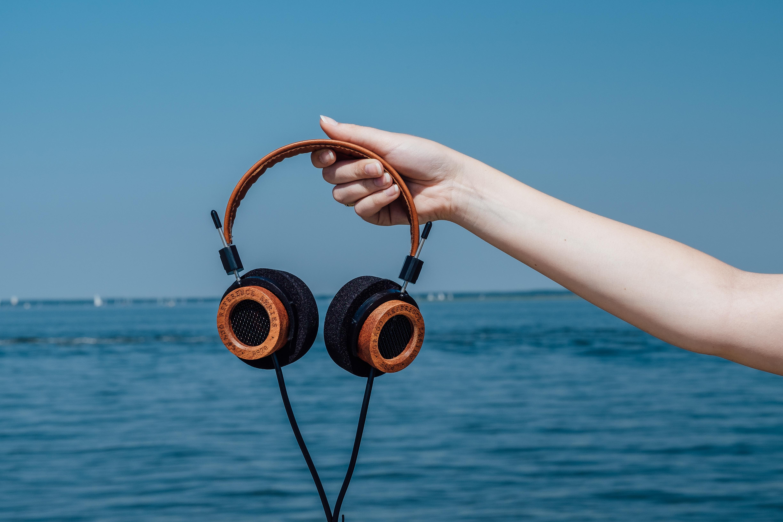 Audiobooks beach